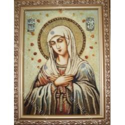 Ікона Божої Матері «Умиління»