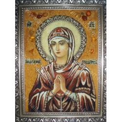 Ікона Божої Матері «Семистрільна»