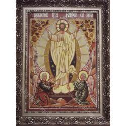 Ікона Воскресіння Христове