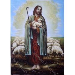 Ікона Добрий пастир