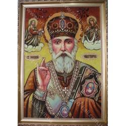 Іменна ікона Миколи Чудотворця
