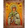 Именная икона святая Зинаида Тарсийская