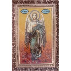 Именная икона Святого Архангела Гавриила