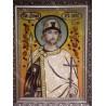 Именная икона святого князя Бориса