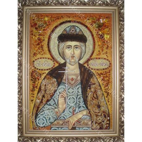 Іменна ікона Святого Князя Ігоря