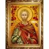 Именная икона Святого Леонида
