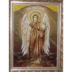 Именная икона Святого Михаила