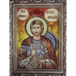 Іменна ікона святого мученика Анатолія