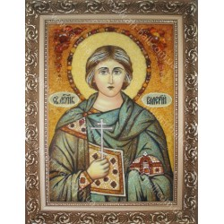 Іменна ікона святого мученика Валерія