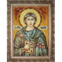 Именная икона святого мученика Валерия