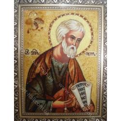 Именная икона Святого Петра