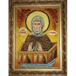 Именная икона святого Симеона