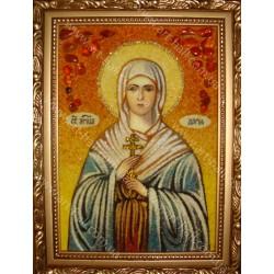 Іменна ікона Святої Дарії Римської