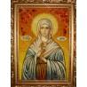Именная икона Святой Дарии Римской