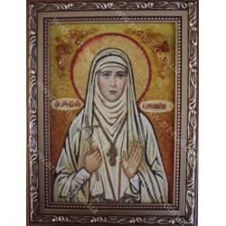 Іменна ікона Святої Єлизавети