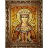 Именная икона Святой Ирины Македонской