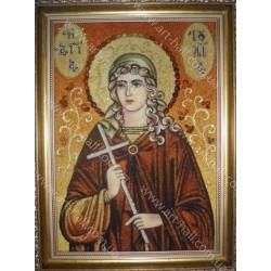Іменна ікона Святої Іуліі (Юлії)