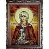 Іменна ікона святої Лариси