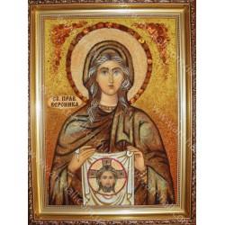 Іменна ікона Святої Праведної Вероніки