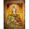 Именная икона Святой Светланы