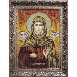 Именная икона Святой Софии