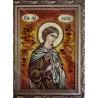 Іменна ікона Святої Христини