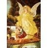 Картина Ангел хранитель и дети