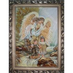 Ангел охоронець і діти