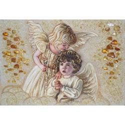 Картина Ангелочки