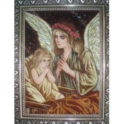Картина Молитва з ангелом