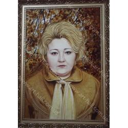 Портрет-картина