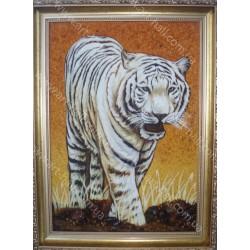 Картина Белого тигра