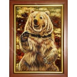 Картина ведмедя