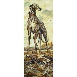 Картина Охотничья собака