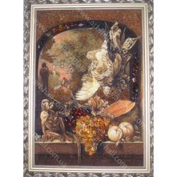 Картина Гроно винограду