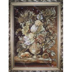 Картина Натюрморт ваза цветов