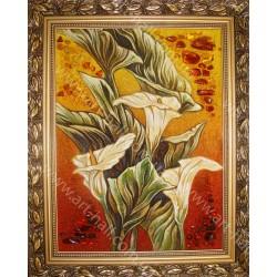 Картина Натюрморт цветов