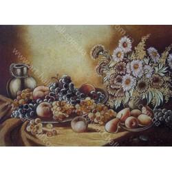 Картина Натюрморт щедрого стола