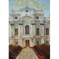 Картина Мариинский палац