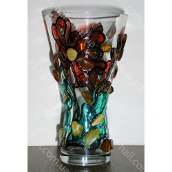 Сувенирная ваза