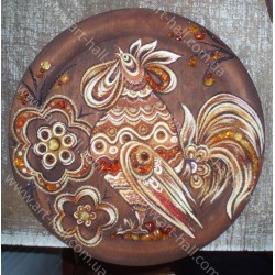 Подарункова тарілка