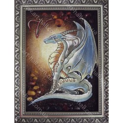 Картина Дракона