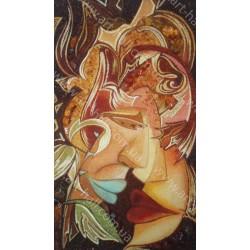 Картина Любов ілюзія