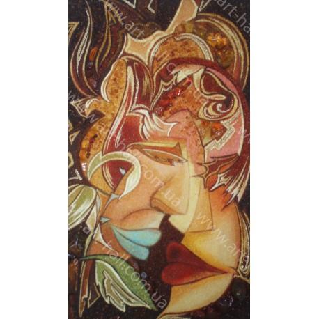 Картина Любовь иллюзия