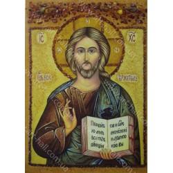 Ікона «Господь Вседержитель»