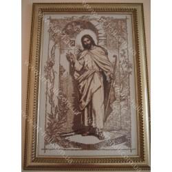 Картина «Иисус стучится в дверь»