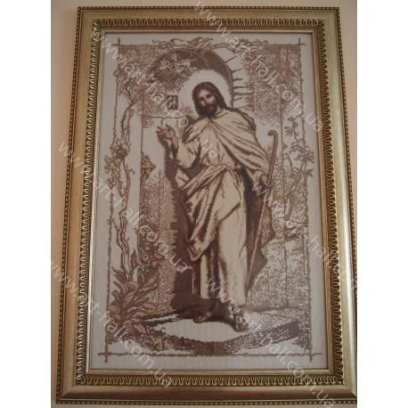 Картина «Ісус стукає у двері» 338e146990934
