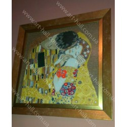 Картина «Поцілунок» ручної роботи