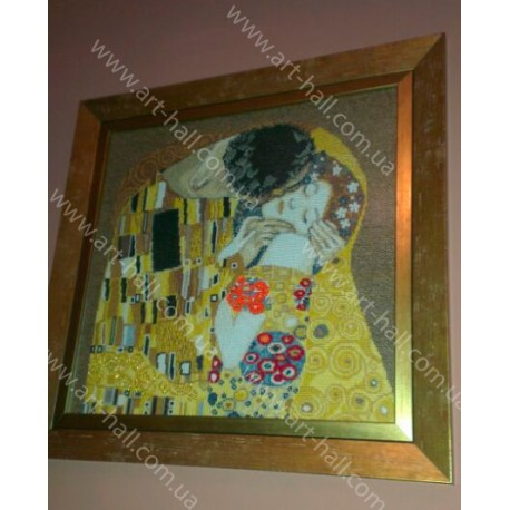 Картина «Поцілунок» ручної роботи 3433d6b0de837