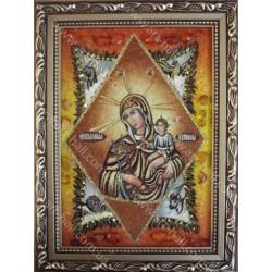 Ікона «Неопалима Купина»